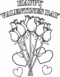 Ausmalbilder Valentinstag Kinder Gl 252 Cklicher Valentinstag Bl 252 Ht Farbtonseite Crafts