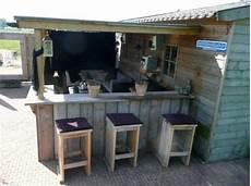 Leuke Bar Steigerhout Buitenkeuken Tuin Garden