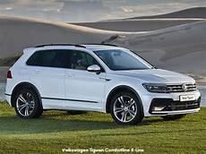 Volkswagen Tiguan Diesel Or Petrol Which One Is Better