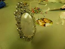 a blog about us diy wedding ring holder