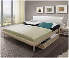 bett mit lattenrost und matratze bett mit matratze und lattenrost 140x200 gebraucht
