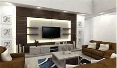 Desain Interior Ruang Keluarga Modern Terbaru 2016