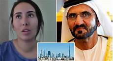 dubai princess missing after failed escape dw news missing princess sheikha latifa planned 163 315k escape
