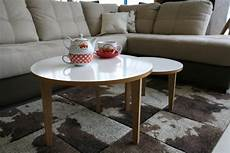 Jimi Tables Basses Gigogne Design Scandinave Maison Design