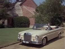 imcdb org 1962 mercedes 220 se convertible w111 in