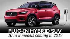 10 new electrified suvs with the range in