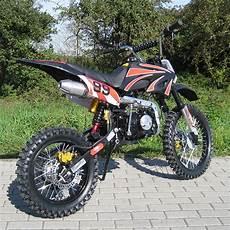 dirt bike 125 ccm pocket bike kaufen top angebot