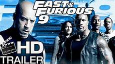 Fast And Furious 9 Trailer Official Trailer Vin Diesel