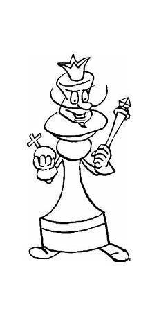 Malvorlagen Comic Pdf Schachfigur Dame Ausmalbild Malvorlage Phantasie