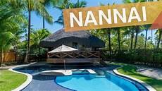 Nannai Resort Spa Brasil Como 233 Se Hospedar Em Um