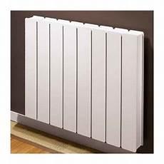 radiateur noirot bellagio radiateur bellagio 2 blanc horizontal 750w noirot