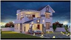 house plans in kerala with 4 bedrooms beautifully designed latest 4 bedroom home in 2000 square