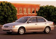 2005 Kia Spectra Mpg by 2002 Kia Spectra Reviews Specs And Prices Cars