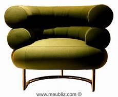 fauteuil eileen gray fauteuil quot bibendum quot par eileen gray meuble design