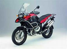2008 Bmw R 1200 Gs Adventure Review Top Speed