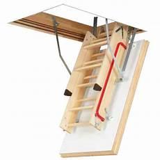 escalier escamotable bois d une haute finition