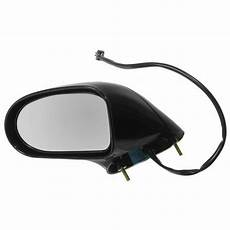buick lesabre park avenue oldsmobile 88 98 drivers side view manual remote mirror power door mirror left lh driver side for buick lesabre park avenue olds 88 98 ebay