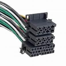 auto radio adapter kabel opel display astra corsa omega