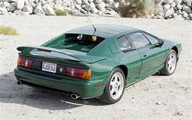 1995 Lotus Esprit S4s US  Wallpapers And HD Images