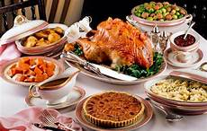 thanksgiving the traditional dinner menu and where to celebrate in london telegraph