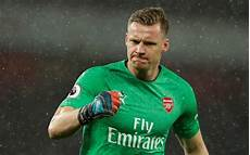 Arsenal Goalkeeper Bernd Leno Is That Thing A