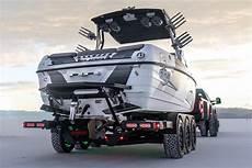 Ken Block S Supra Ford Raptor Boat Hiconsumption
