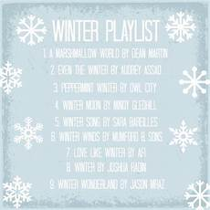 winter playlist in 2019 songs song playlist