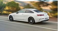 Mercedes E Klasse Coupe E 300 D Coupe 245 Ps