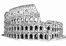 Malvorlagen Kostenlos Rom Kolosseum Malvorlage Coloring And Malvorlagan