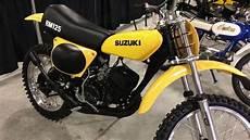 Suzuki Rm 125 - 1975 suzuki rm 125 the rm