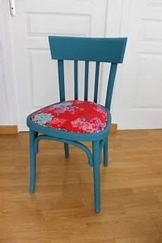 relooker une chaise diy d 233 co pour relooker une chaise en bois l agenda de la