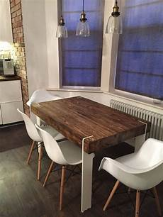 tavoli in corian modern dining table kitchen table reclaimed wood by