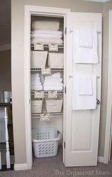 bathroom closet door ideas simply delicious everyday random post linen closet organization inspiration