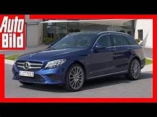 C Klasse Facelift - mercedes c klasse facelift 2018 fahrbericht review