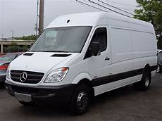 Used 2012 Mercedes Sprinter Cargo Vans Ext At Auto