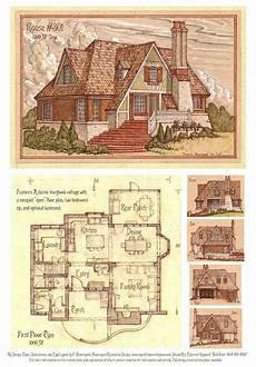 house 301 storybook cottage by built4ever deviantart com