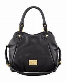 marc by marc classic q fran hobo bag black