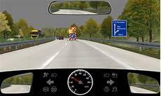 Sie M 246 Chten Die Autobahn Verlassen Wie Verhalten Sie Sich