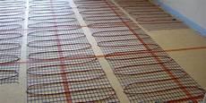 poser un plancher chauffant électrique une maison 224 r 233 nover vous donne des conseils de
