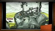 Dessin Tracteur Agricole