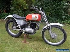 trial motorrad gebraucht 1964 67 250 radial bultaco sherpa trials bike