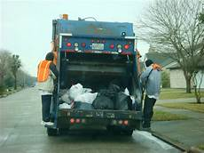 Garbage Collection by Residential Garbage Collection La Porte Tx Official