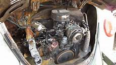 How To Rebuild Your Volkswagen Air Cooled Engine 1961