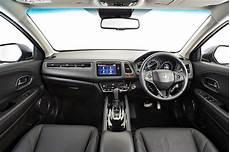 2015 Honda Hr V Now On Sale In Australia From 24 990