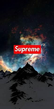 supreme wallpaper hd iphone mountain supreme wallpaper by supreme savage11 zedge