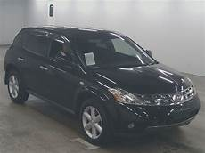 auto air conditioning repair 2007 nissan murano seat position control used nissan murano suv 4wd 2007 model in black used cars stock 59136 cso japan