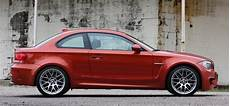 2011 Bmw 1 Series M Coupe Road Test Review Autoblog