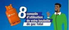 Bouteilles De Gaz Total Marketing Gabon