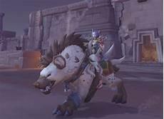 Charognard Des Dunes Sort World Of Warcraft