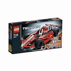 Lego 174 Technic 42011 La Voiture De Course Lego Achat